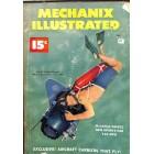 Mechanix Illustrated Magazine, July 1951