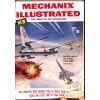 Mechanix Illustrated, July 1954