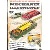 Mechanix Illustrated, July 1957