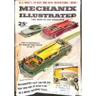 Mechanix Illustrated, July 1957