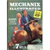 Mechanix Illustrated, July 1958