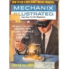 Mechanix Illustrated, July 1962
