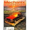 Mechanix Illustrated, July 1980