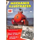 Mechanix Illustrated, June 1950