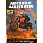 Mechanix Illustrated, June 1953