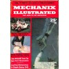 Mechanix Illustrated, June 1958