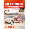 Mechanix Illustrated, June 1960