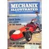 Mechanix Illustrated, June 1961