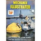 Mechanix Illustrated Magazine, March 1948