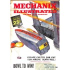 Mechanix Illustrated, March 1960