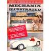 Mechanix Illustrated, May 1958