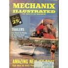 Mechanix Illustrated, May 1960