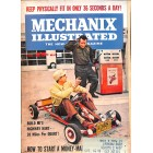 Mechanix Illustrated, May 1962