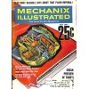 Mechanix Illustrated, May 1967