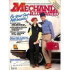 Mechanix Illustrated, May 1984