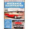 Mechanix Illustrated, November 1956