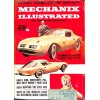 Mechanix Illustrated, November 1957