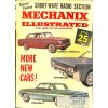 Mechanix Illustrated, November 1960