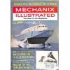 Mechanix Illustrated, November 1962