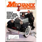 Mechanix Illustrated, November 1980