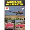 Mechanix Illustrated Magazine, October 1948