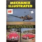 Mechanix Illustrated, October 1948