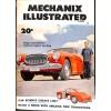 Mechanix Illustrated, October 1953