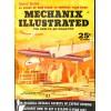Mechanix Illustrated, October 1956