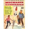 Mechanix Illustrated, October 1957