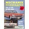 Mechanix Illustrated, October 1958