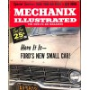 Mechanix Illustrated, October 1959