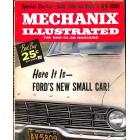 Mechanix Illustrated, October 1959