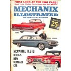 Mechanix Illustrated, October 1960