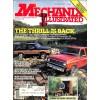 Mechanix Illustrated, October 1983