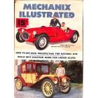Mechanix Illustrated, September 1952
