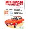 Mechanix Illustrated, September 1961