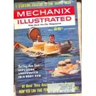 Mechanix Illustrated, September 1962