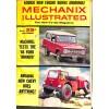 Mechanix Illustrated, September 1965