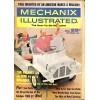 Mechanix Illustrated, September 1966
