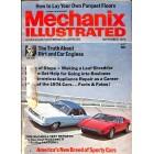 Mechanix Illustrated, September 1973