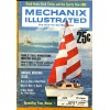 Cover Print of Mechanix Illustrated, March 1968