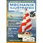 Mechanix Illustrated, March 1968