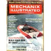Cover Print of Mechanix Illustrated, March 1969