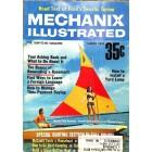 Mechanix Illustrated, March 1970