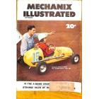 Mechanix Illustrated, September 1950