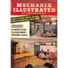 Mechanix Illustrated, September 1955