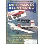 Mechanix Illustrated, September 1969