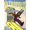 Metropolis, January 1999