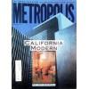 Metropolis, March 1992
