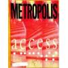 Metropolis, November 1992